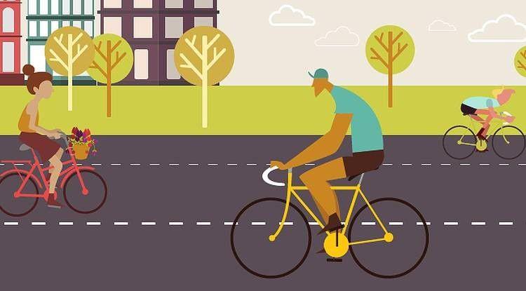 Увага! 14 червня 2018 року (четвер) о 10.00, в малому залі Білоцерківської міської ради, Я.Мудрого,15 відбудеться засідання «Робочої групи по організації велосипедної інфраструктури в м.Біла Церква»Під час засідання, пропонуємо розглянути попередні напрацювання «Схеми велосипедної інфраструктури в м.Біла Церква» Приходьте, надавайте свої зауваження та пропозиції!