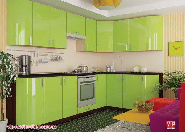 """Кухня """"Колор-микс"""" Оливковый<br />Кухня """"Колор-Микс"""" - еще одна серия наборных кухонь мебельной фабрики Вип-Мастер<br />http://vip-master-shop.com.ua/modulnye-kuhni/kuhni-color-mix/kuhnya-color-mix-olivkovyj"""