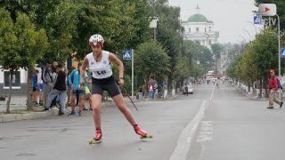 У Білій Церкві відбулися Всеукраїнські змагання з лижоролерів