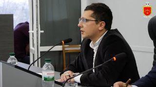 Секретаря міської ради звільнено