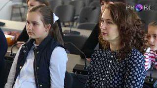 Випуск Школи малого та середнього підприємництва для жінок.