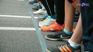 Білоцерківський марафон - 2017