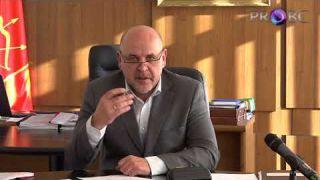 Геннадій Дикий щодо ситуації про звільнення його заступників БМР