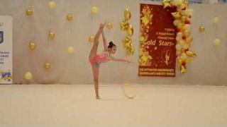 Турнір Gold Stars