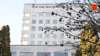 Як зустріли Новорічно-Різдвяні свята у білоцерківській лікарні