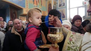 Українці святкують Різдво Христове та дякують за Томос