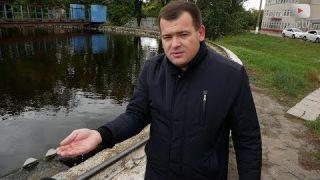 «Білоцерківвода» спростувала дезінформацію про якість стічних вод