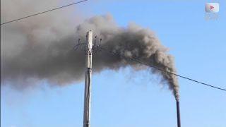Білоцерківські підприємства забруднюють місто