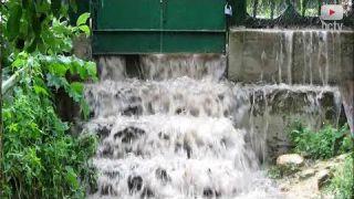 Глобальна проблема Білої Церкви! Вулицю змиває водою!!!