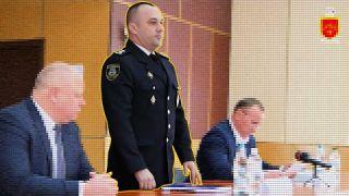 Новий начальник поліції у Білій Церкві
