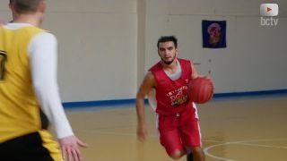 Аматорський баскетбол Білої Церкви