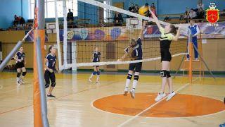 Стартував Чемпіонат України з волейболу «Дитяча Ліга»