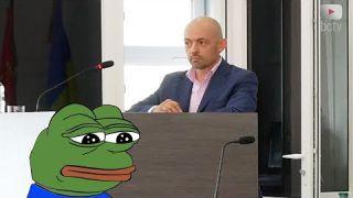 """Білоцерківські депутати """"послали"""" киянина... спасати від завищених тарифів... Київ"""