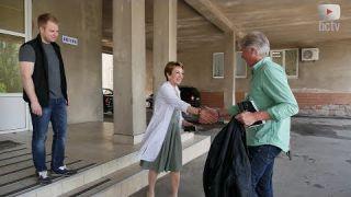 Німецькі благодійники продовжують допомагати нашому місту
