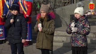Біла Церква вшанувала пам`ять жертв Голодомору