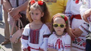 У Білій Церкві відзначили День Незалежності України