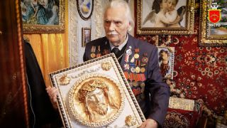 95-річний Герой