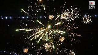 Новорічна ніч у Білій Церкві 2020 🎄🎉🍾