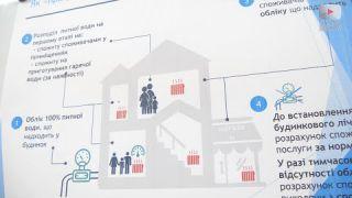 Як відбуватиметься розподіл використаної води в будинках 🚰
