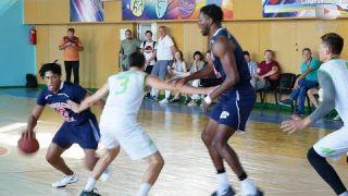 Баскетболісти із США прилетіли навчати білоцерківців 🏀🇺🇸
