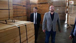 Литовські інвестори зацікавились Білою Церквою