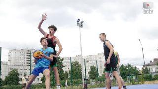 Спортивне літо в Білій Церкві