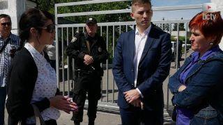 Чергова спроба заволодіти майном білоцерківської громади!