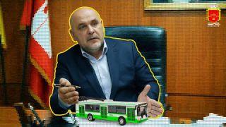 Що буде з громадським транспортом? 🚎🚌