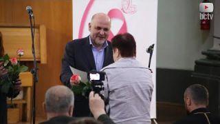 Громадська організація онкохворих жінок «Вікторія» відмітила своє 15-річчя