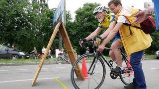 Всеукраїнські ігри з велоспорту серед ветеранів у Білій Церкві 🚴♀️🚴♂️🚴♀️🚴♂️