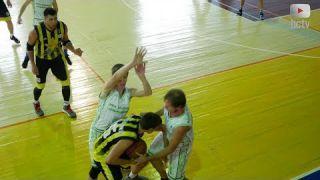 Продовження баскетбольних баталій в місті