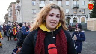 Білоцерківці вітають зі святами)))