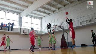 Розпочалось друге коло IV відкритого чемпіонату Білої Церкви з баскетболу