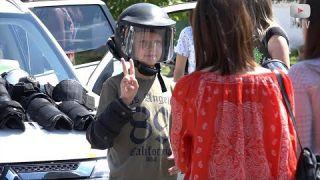Служити і захищати: День Національної поліції