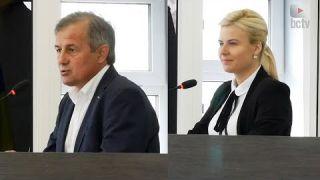 Призначено два нових заступника міського голови