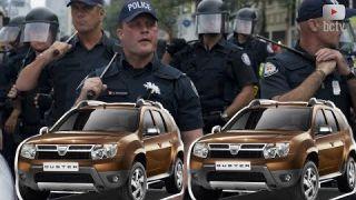 Два нових позашляховика за міські кошти