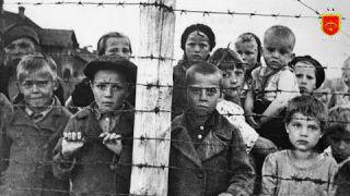У Білій Церкві вшанували пам'ять жертв Голокосту