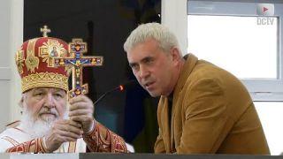 Депутат розповів вірш Шнурова про попів Московського Патріархату