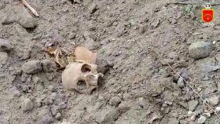 Людські кістки були знайдені в центрі Білої церкви