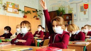 Школи самі визначатимуть, які класи вдправити на карантин