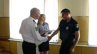 В Білій Церкві відзначили другу річницю створення Національної поліції