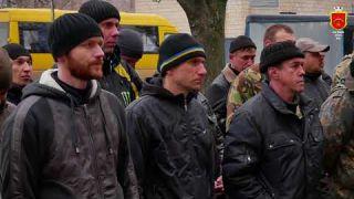 Білоцерківські резервісти пройдуть навчальні тренування