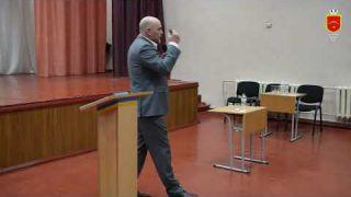 Зустрічі міського голови з білоцерківцями в рамках звіту про роботу Білоцерківської міської ради та