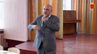 3# Звітування міського голови про роботу Білоцерківської міської ради