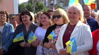 23.08.17_Урочистості з нагоди Дня Державного прапора України