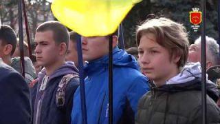 75 річниці визволення України від нацистських окупантів