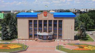 21 08 17 - Прес конференція міського голови Геннадія Дикого