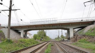 Відкриття Горбатого мосту