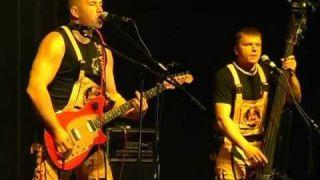 17 москалів (live)